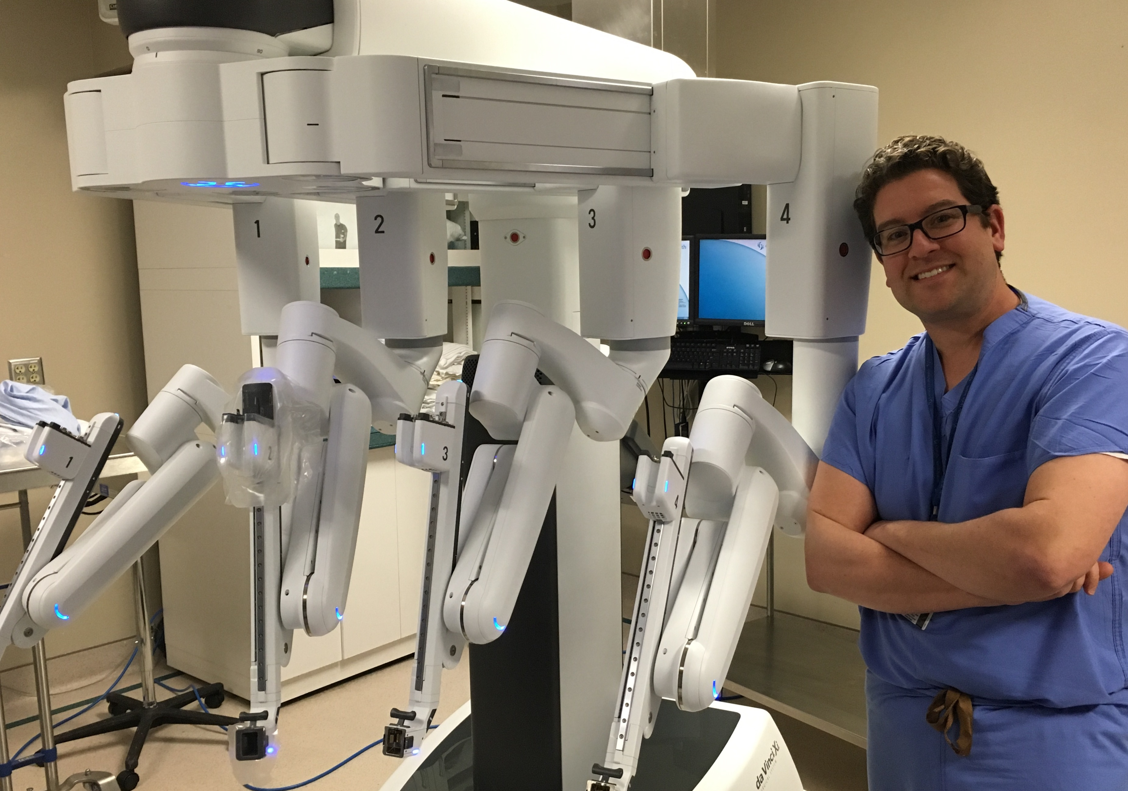 robotic assisted surgery analysis Intuitive surgical, maker of the da vinci surgical system, is committed to developing robotic-assisted technologies, tools and services that bring enhanced predictability to surgery.