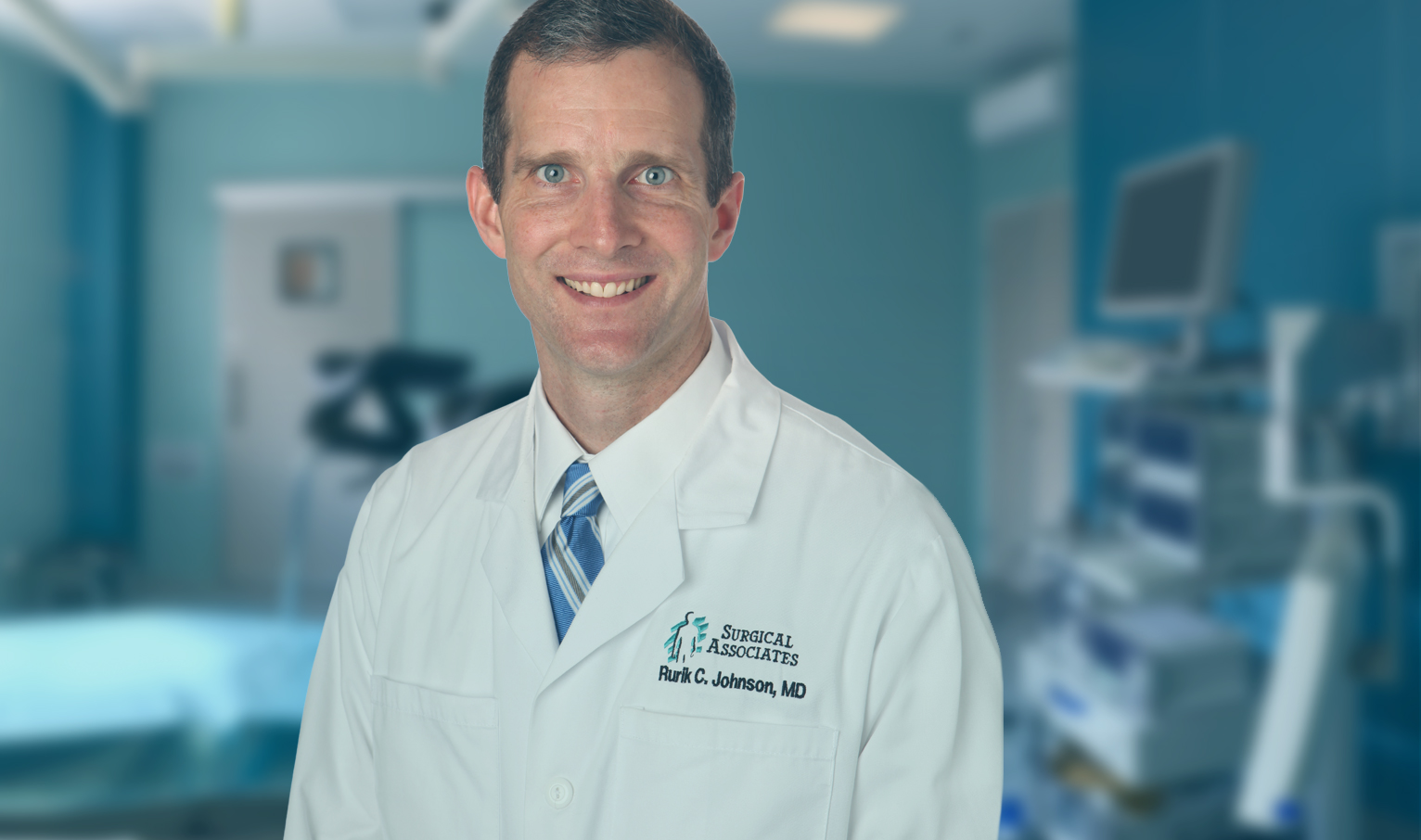 Rurik C. Johnson, MD, FACS