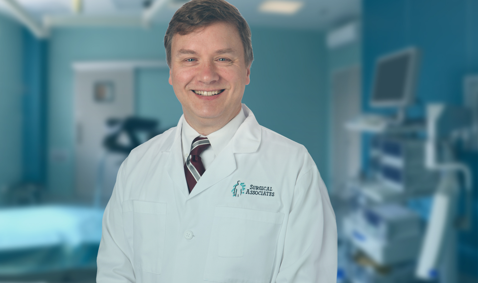 Timothy R. Rasmusson, MD, FACS