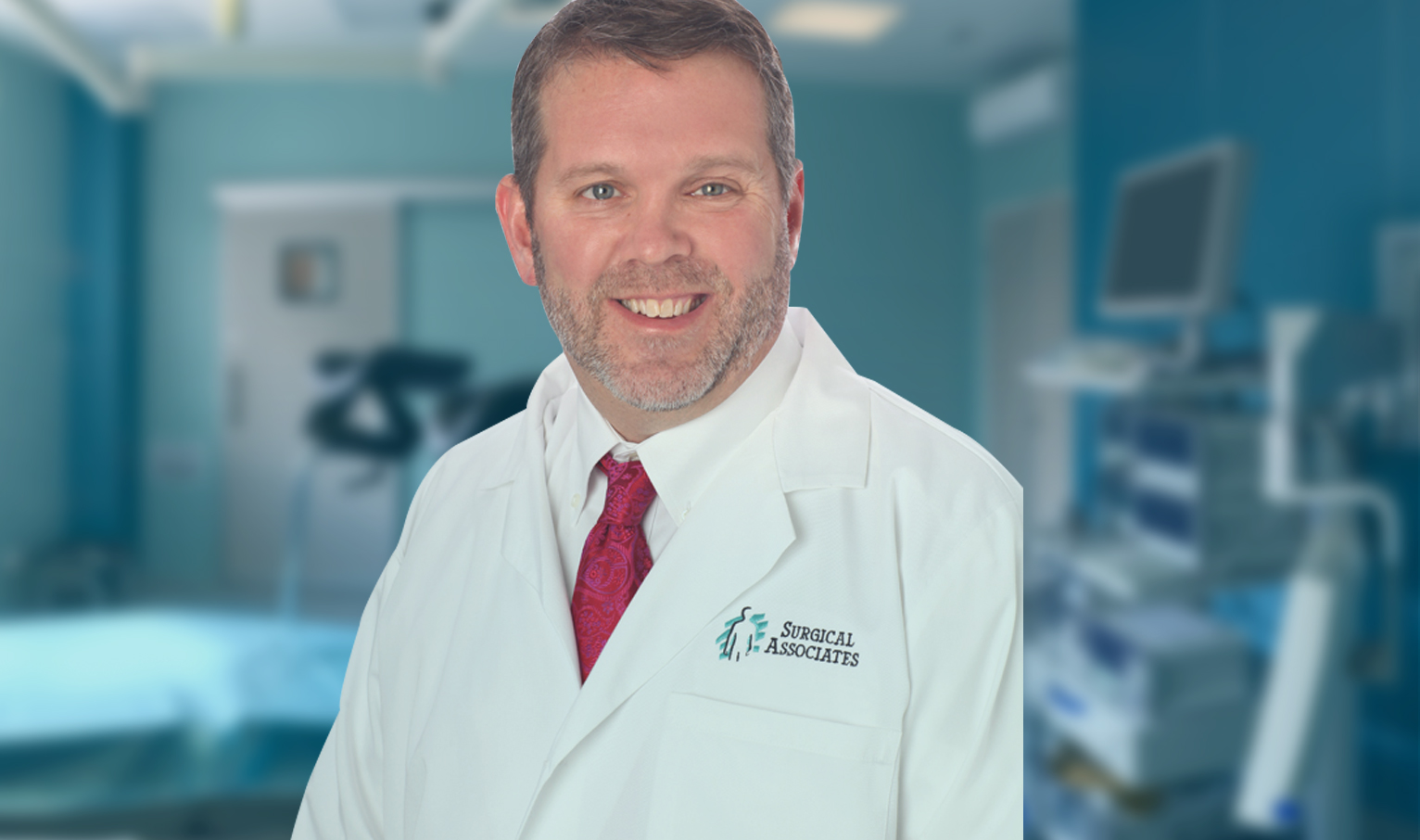 Kenneth H. Eckhert III, MD, FACS