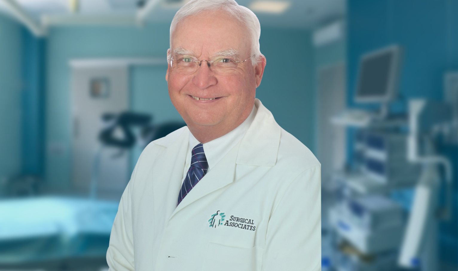 Michael P. Rade, MD, FACS