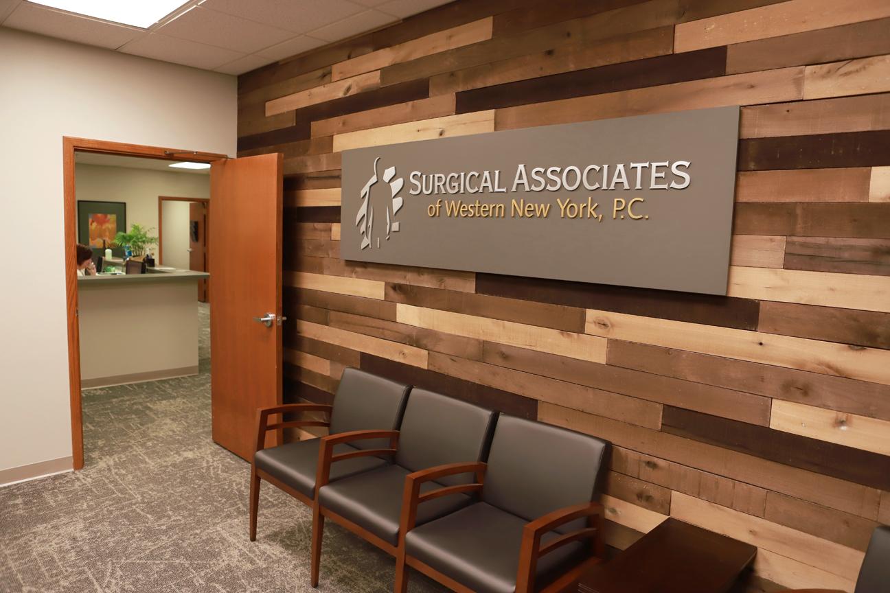 Surgery Locations - Lobby